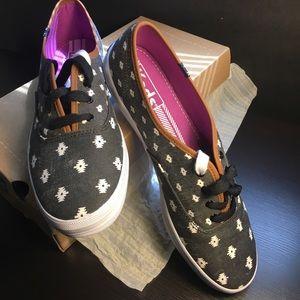 Keds Native Dot Sneakers